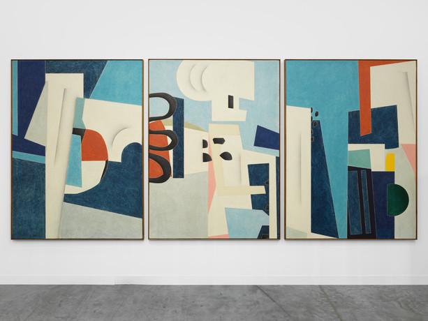 Rodney Graham / 303 Gallery