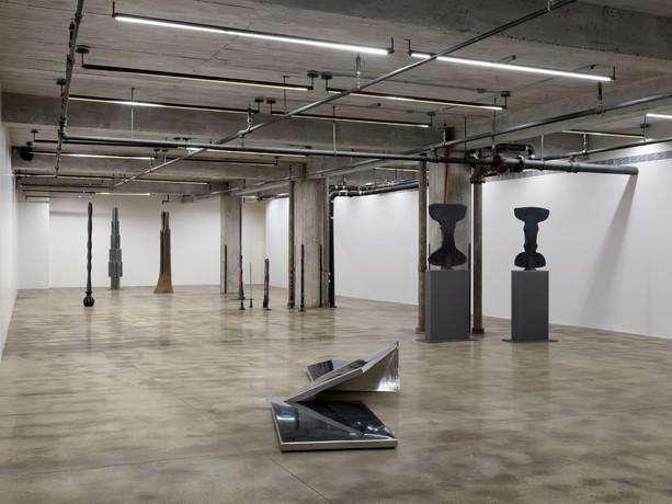 The Row - Tribeca Showroom