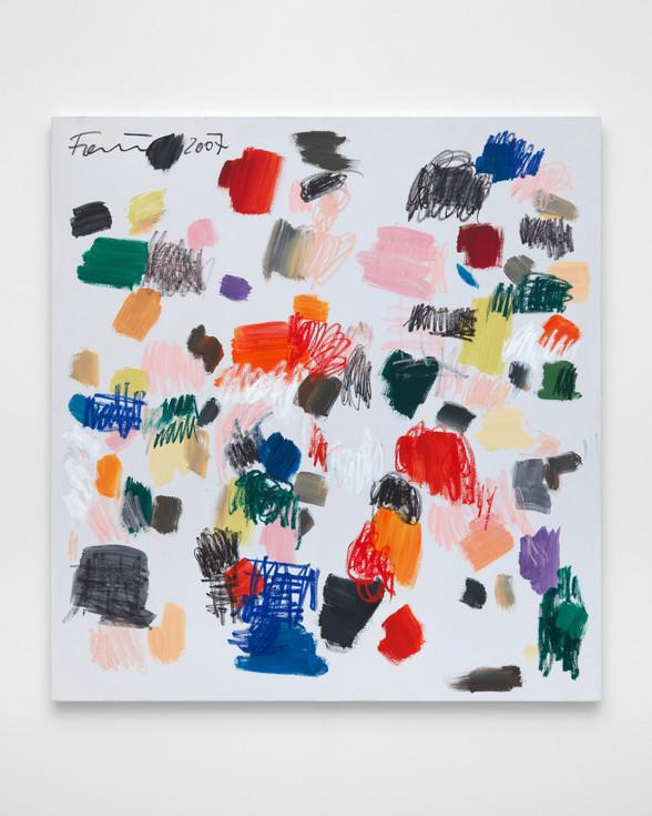 Günther Förg / Almine Rech Gallery