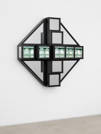 Josiah McElheny / James Cohan Gallery
