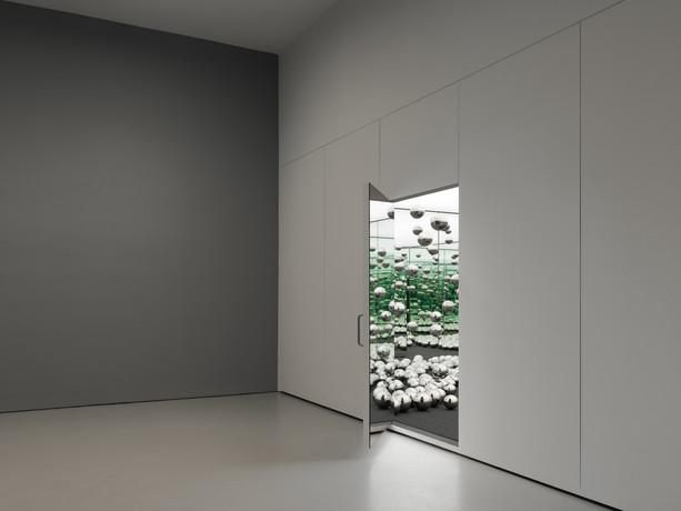 Yayoi Kusama / David Zwirner Gallery