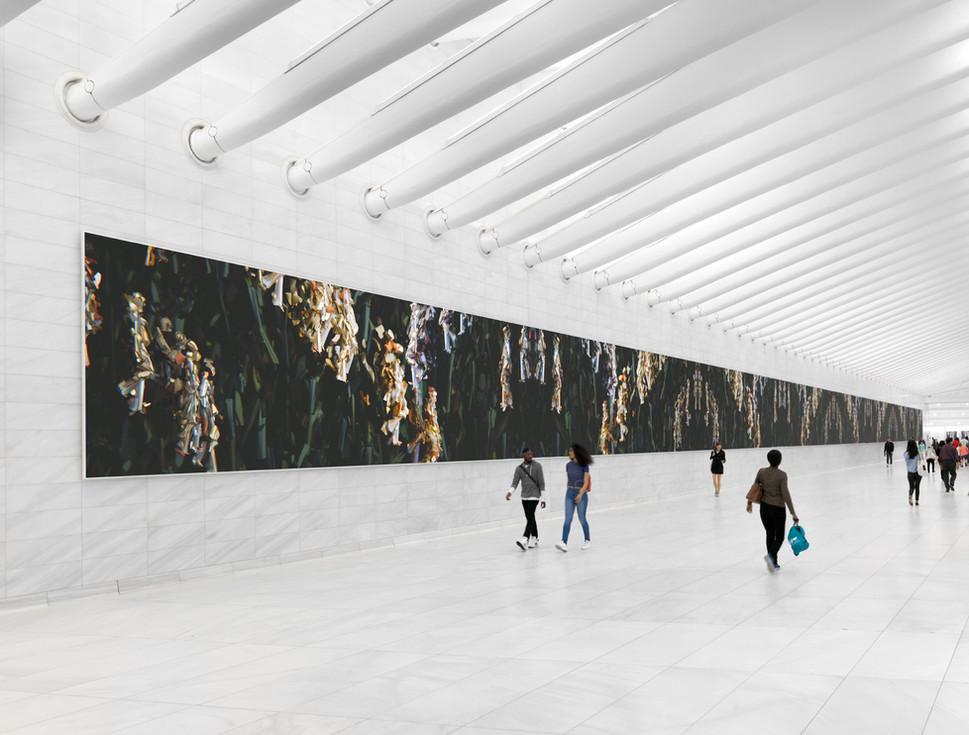 Marco Brambilla / World Trade Center Oculus