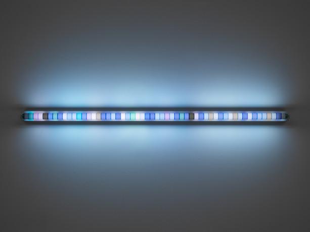 Spencer Finch / James Cohan Gallery