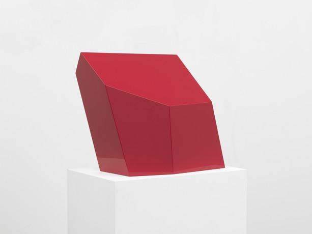 John McCracken / David Zwirner Gallery
