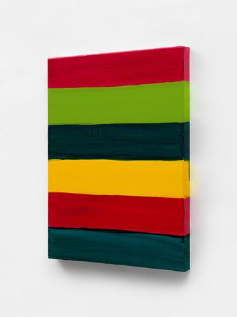 Mary Heilmann / Mary Heilmann Studio