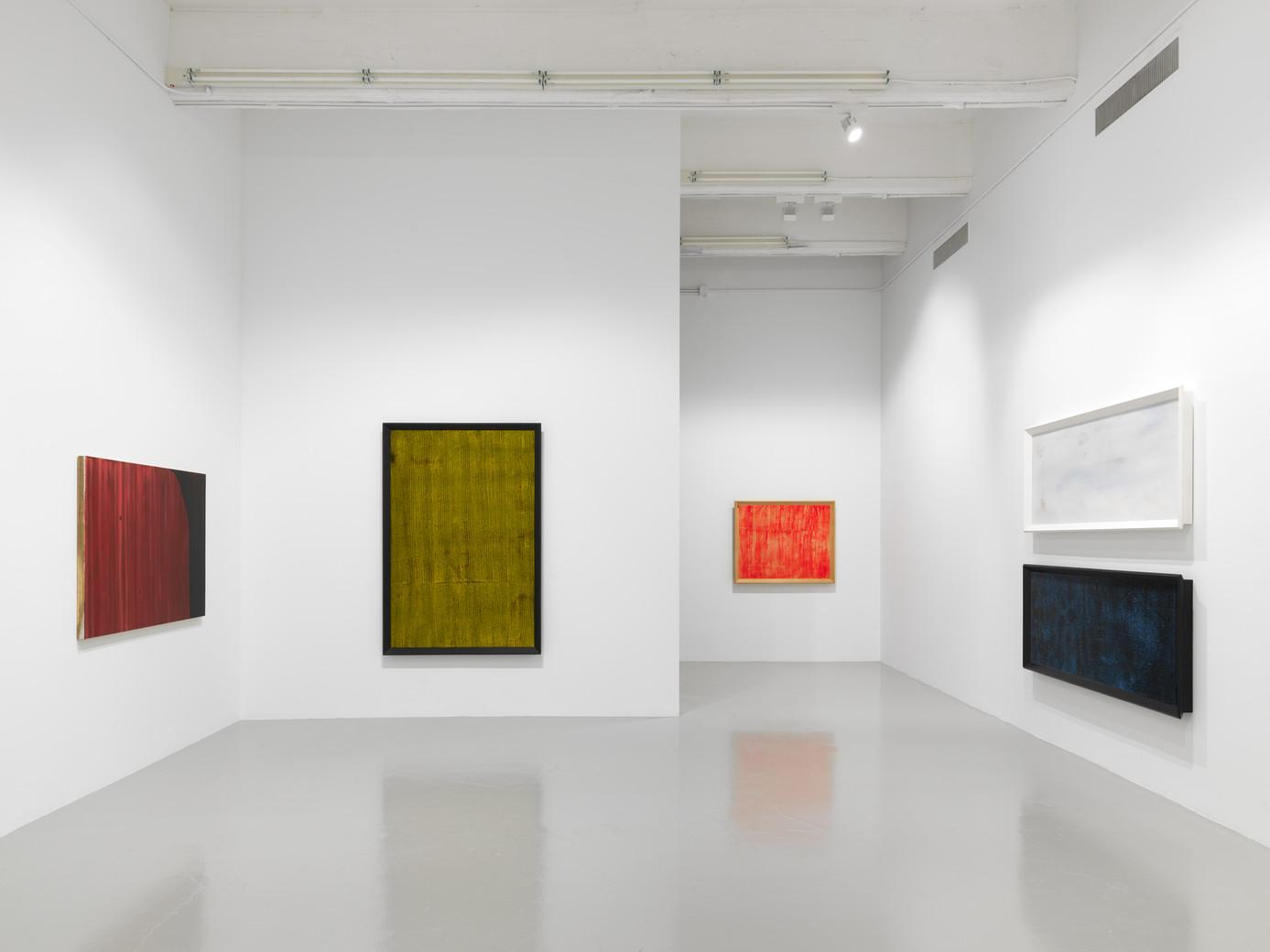 Mike Kelley / Hauser & Wirth