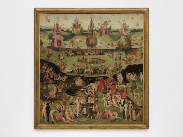 Hieronymus Bosch / David Zwirner Gallery
