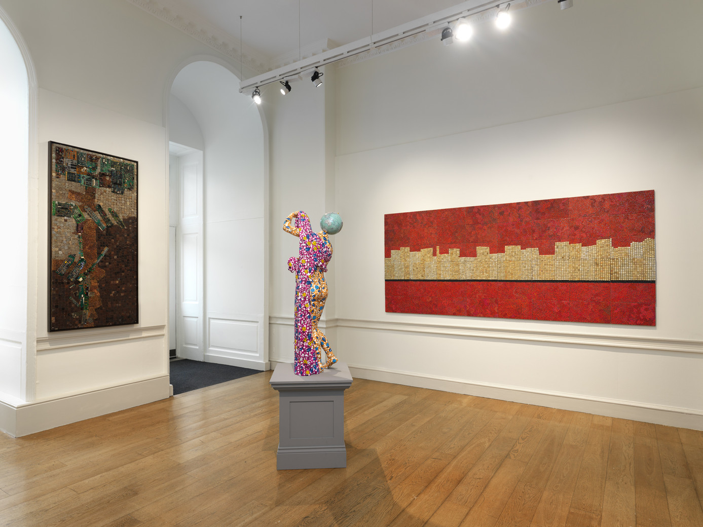 James Cohan Gallery / Somerset House London