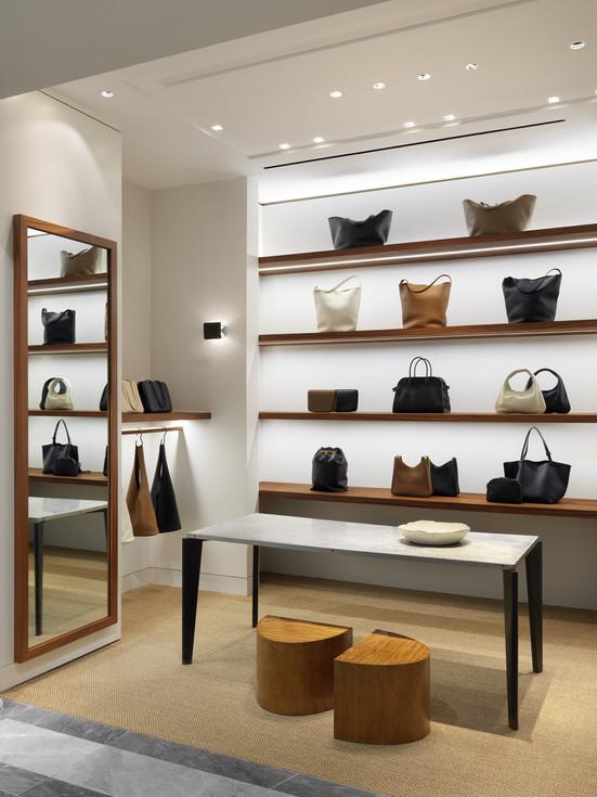 The Row at Bergdorf Goodman