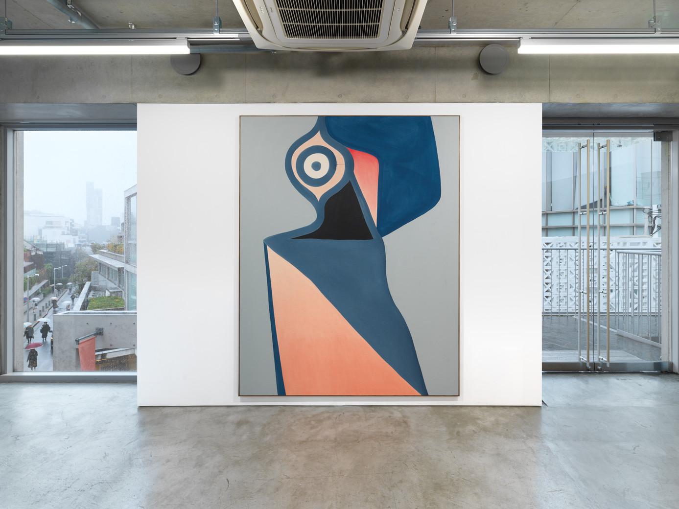 Anthony Miler / Masahiro Maki Tokyo