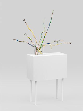 Diana Kingsley / Castelli Gallery