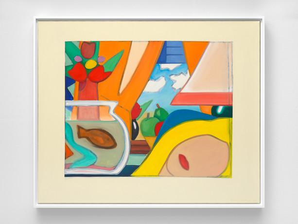 Tom Wesselmann / Almine Rech Gallery