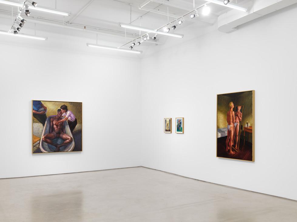 Hugh Steers / Alexander Gray Associates