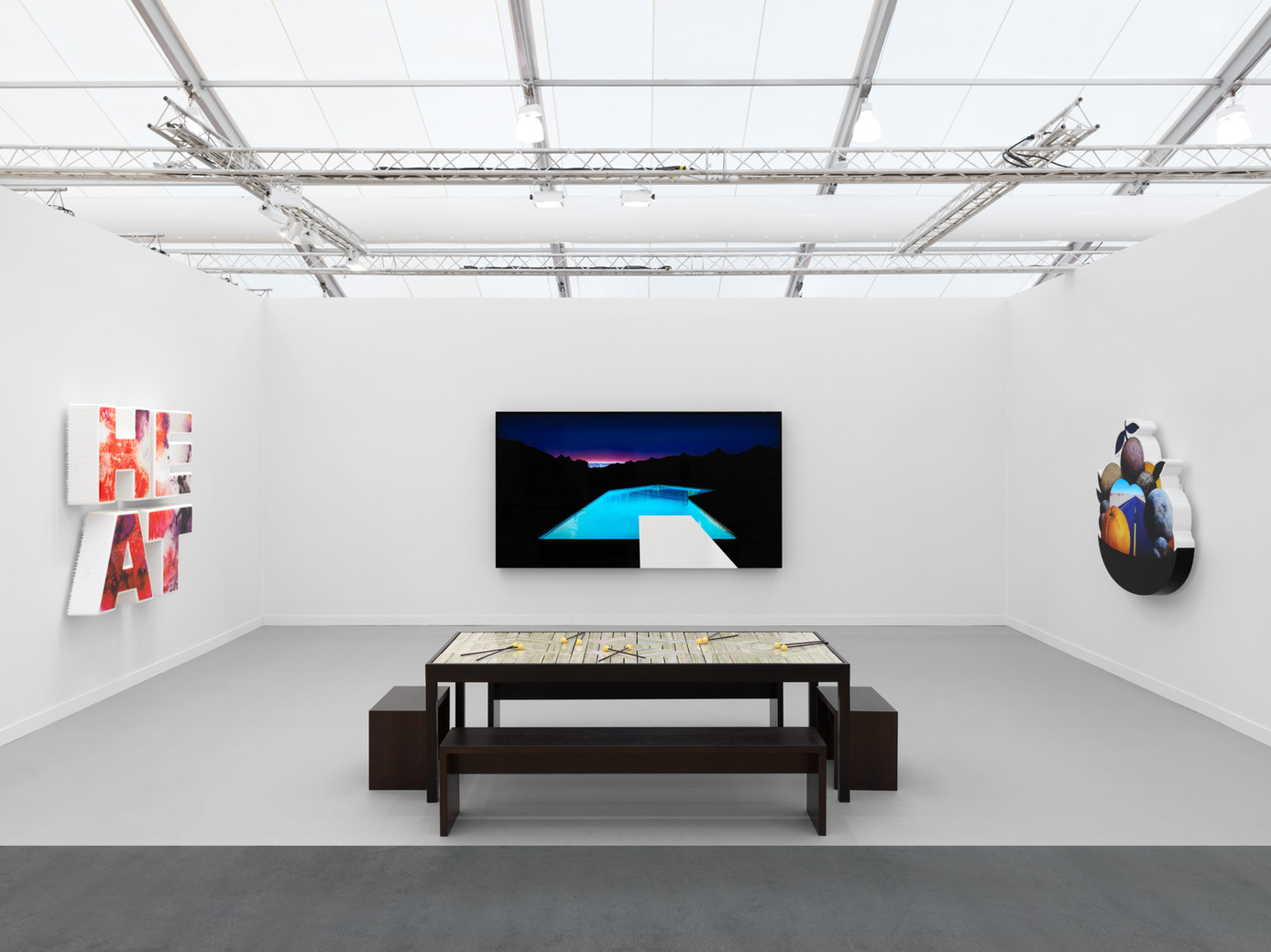 303 Gallery / Frieze Los Angeles