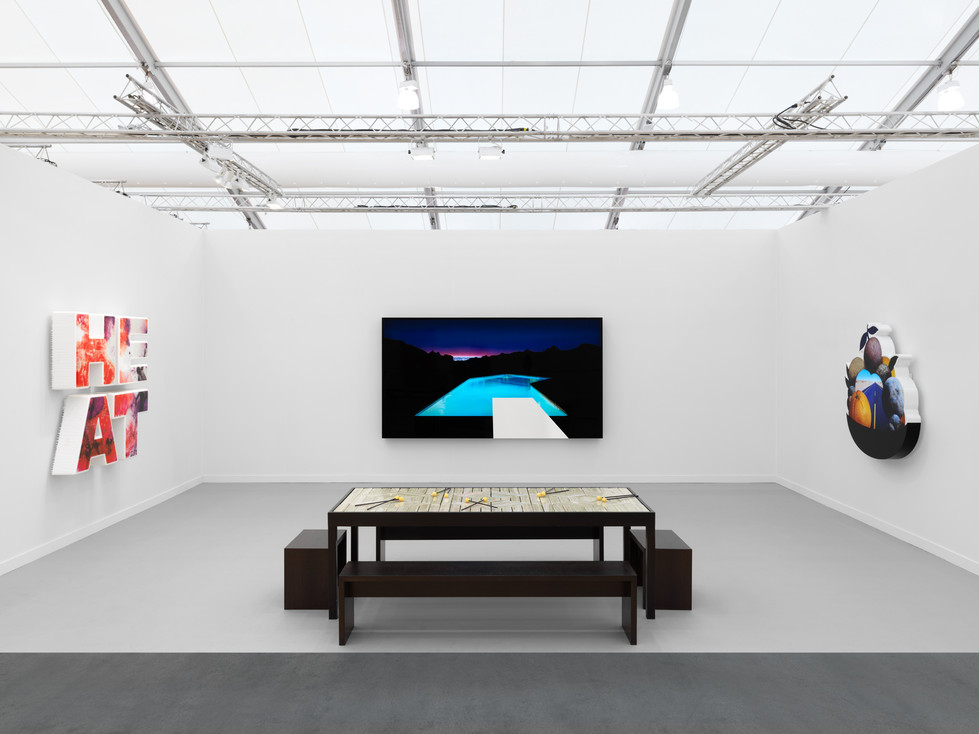303 Gallery / Frieze Los Angeles