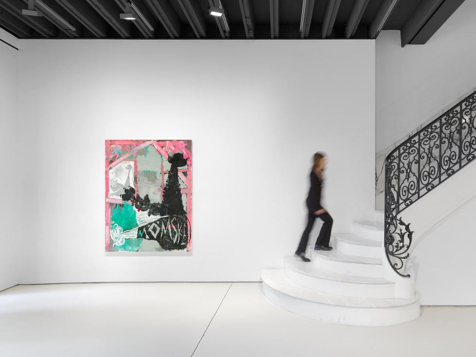 Bendix Harms / Anton Kern Gallery