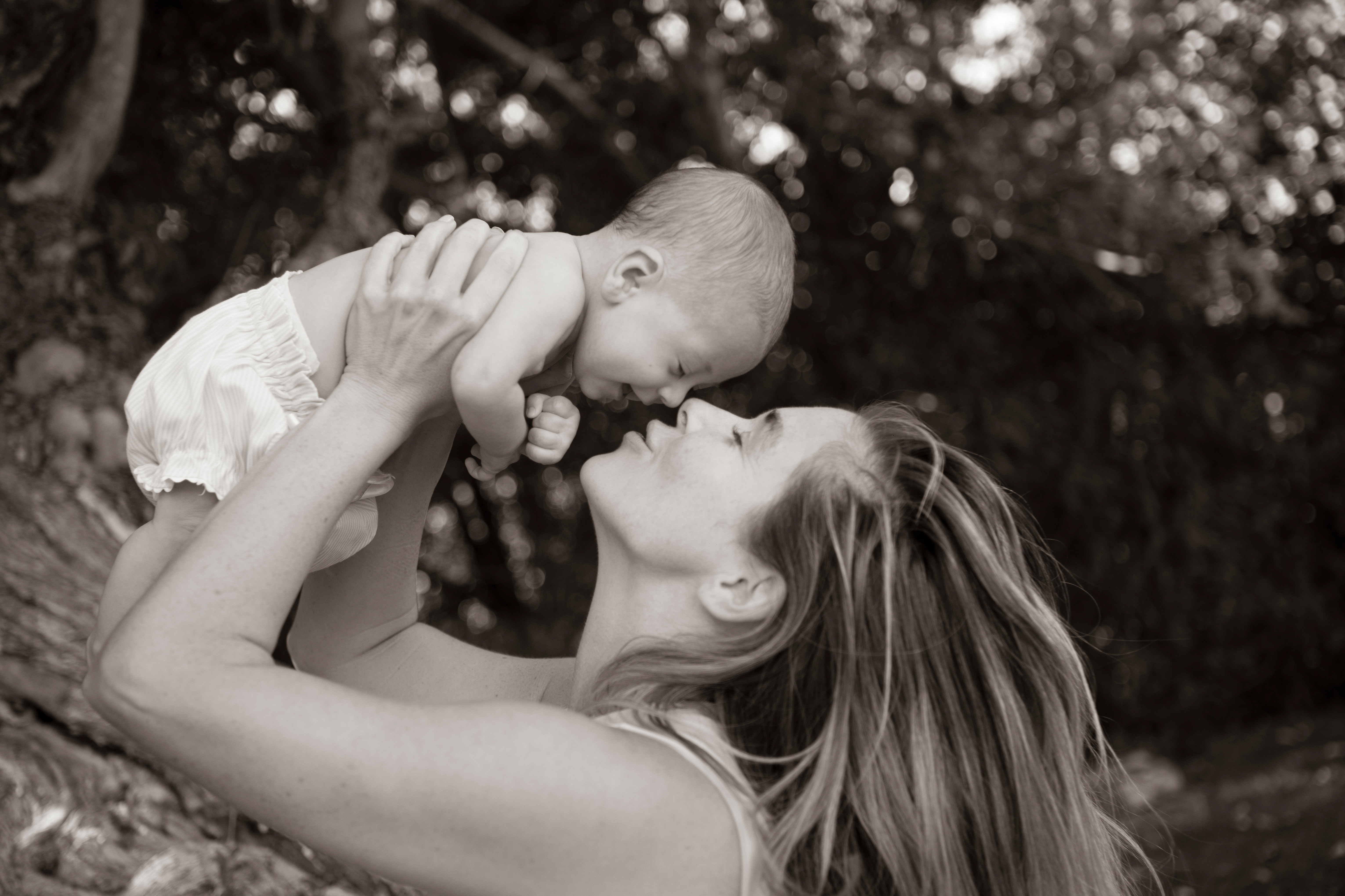 Pregnancy And Baby Photography