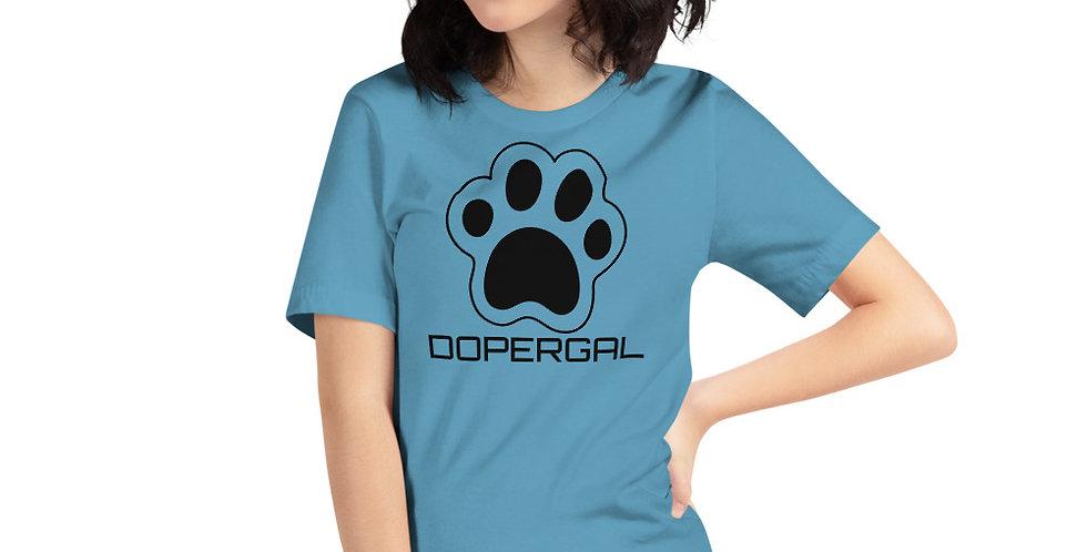 Short-Sleeve Dopergal T-Shirt