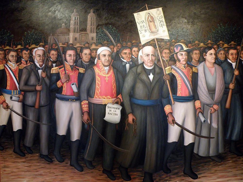Héroes nacionales