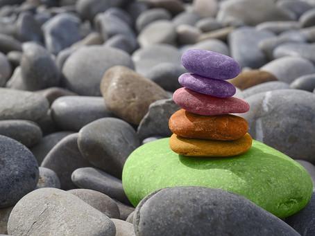 La búsqueda del equilibrio