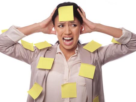 El estrés engorda, o de perdida no nos deja bajar de peso