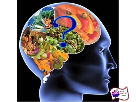 La digestión comienza en a mente