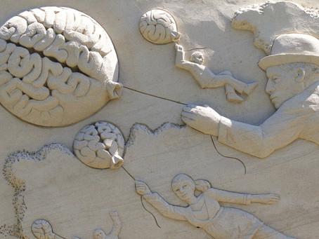 ¡ Vamos a usar los dos hemisferios de nuestro cerebro! (Primera Parte)
