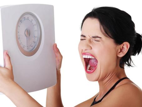 Las dietas no funcionan: tres razones que lo explican