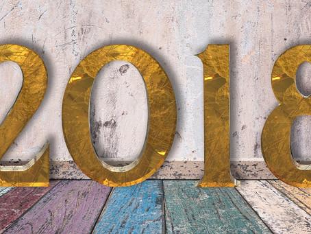 Reflexión de Año Nuevo