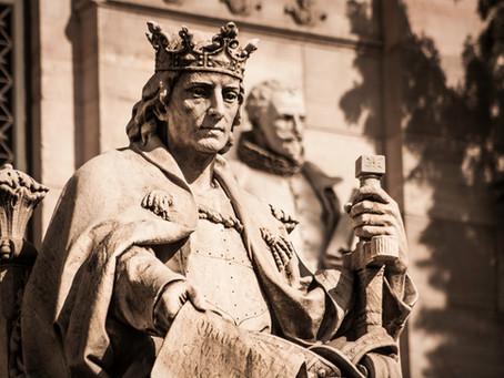 El Sabio y el Rey (Cuento Sufí)