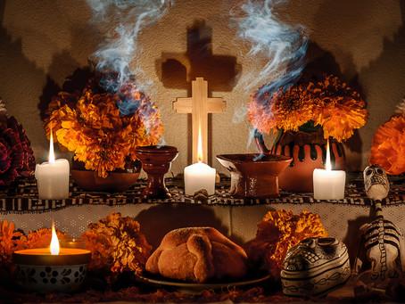 Día de Muertos: Celebra la Vida