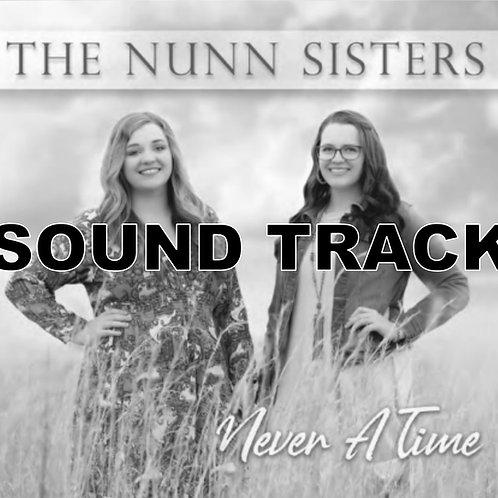 Sound Track - Never A Time - Digital