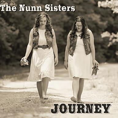 The Nunn Sisters - Journey - Digital