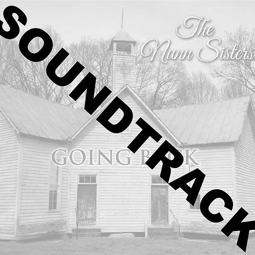 Sound Track - Going Back - Digital