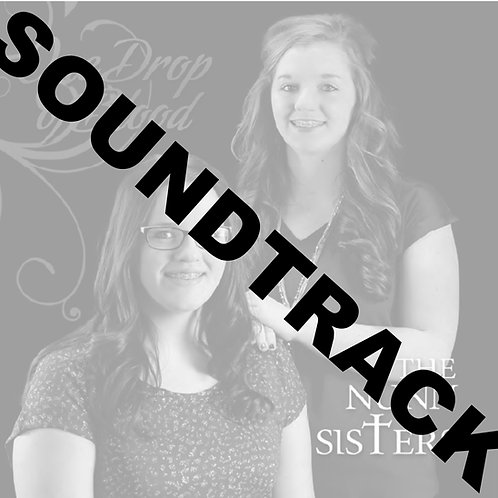 Sound Track - One Drop Of Blood - Digital