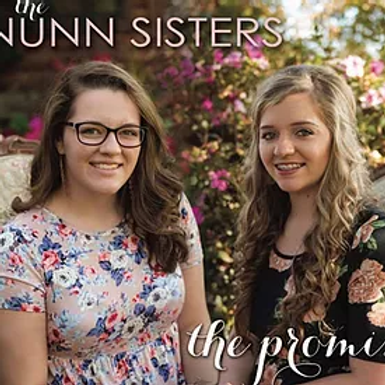 The Nunn Sisters - The Promise - Digital