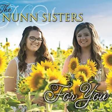 The Nunn Sisters - For You - Digital