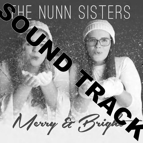 Sound Track - Merry & Bright - Digital