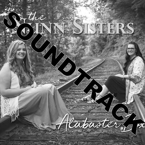 Sound Track - Alabaster Box - Digital