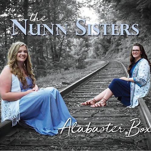 The Nunn Sisters - Alabaster Box - Physical CD