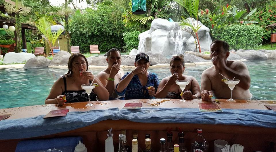 COSTA RICA 2016