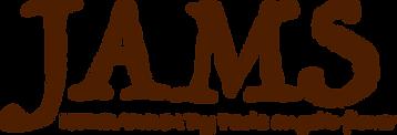 JAMS ロゴ