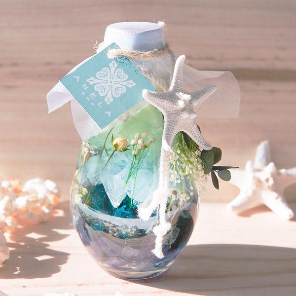 sea in the bottle