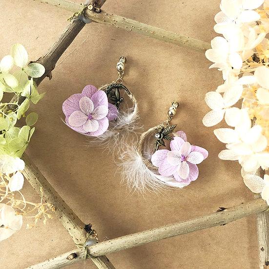 Elpatia「妖精の戯れ lavender」