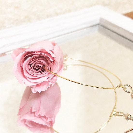 Elpatia「朝露の薔薇」