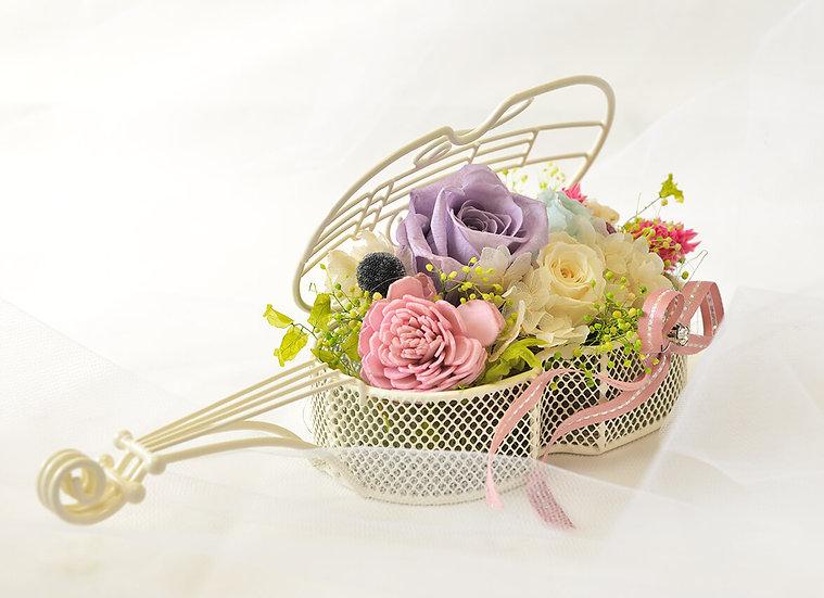 Music Floral - 弦楽器