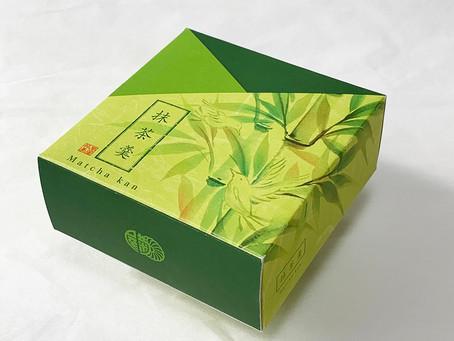 夏らしいパッケージデザイン