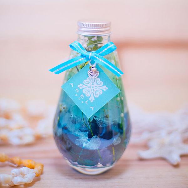 JAMS 「Sea in the Bottle」 Short