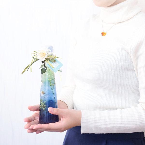 JAMS 「Sea in the Bottle」Long