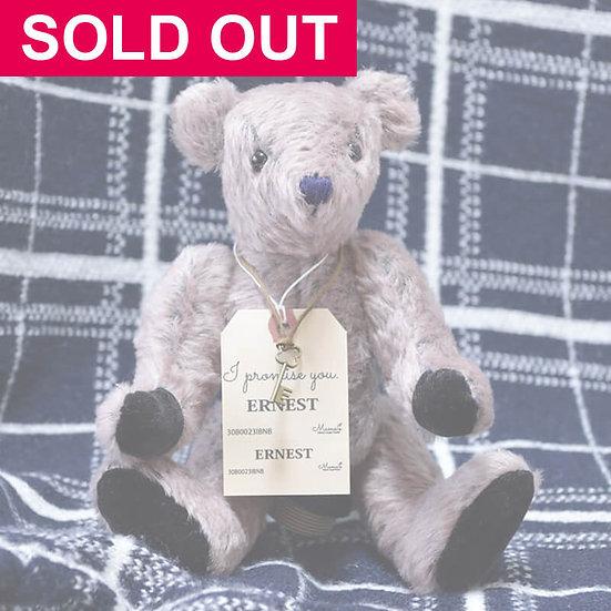魔法のテディベア【ARNEST】- Original Teddy Bear-限定1点